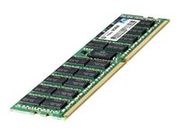HPE SmartMemory DDR4 16 GB DIMM 288-pin 2666 MHz / PC4-21300 CL19 1.2 V registered