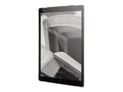 STM half shell Back cover for tablet polycarbonate, thermoplastic polyurethane (TPU) clear