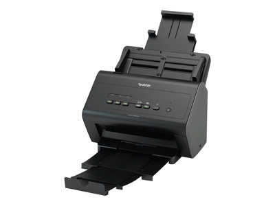 Brother ADS-2400N Dokumentscanner Desktopmodel