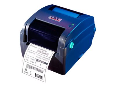 TSC TTP-244CE Advanced label printer DT/TT  203 dpi up to 240.9 inch/min