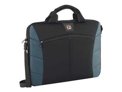 Wenger Sherpa Notebook carrying case 17.3INCH blue