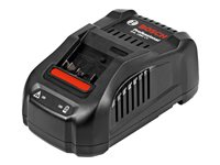 Bosch 2 x GBA 18V 5.0Ah + charger GAL 1880 CV Professional - Battery charger + battery 2 x