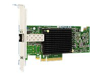 Emulex OneConnect OCE14101-NM - Netzwerkadapter - PCIe 3.0 x8 Low Profile - 10GBase-SR x 1