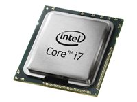 Intel Core i7 6800K - 3.4 GHz - 6 cœurs - 12 fils - 15 Mo cache - LGA2011-v3 Socket - Box