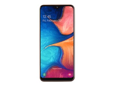Samsung Galaxy A20e 5.8' 32GB 4G Orange