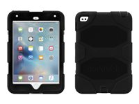 Griffin Survivor All-Terrain Protective case for tablet rugged silicone, polycarbonate