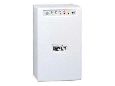 Tripp Lite UPS 1050VA 705W Desktop Battery Back Up Tower 120V USB PC / Mac  - UPS - 705 Watt - 1050 VA