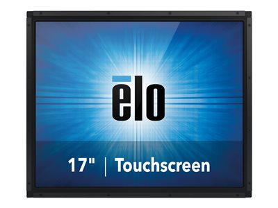 Elo Open-Frame Touchmonitors 1790L LED monitor 17INCH open frame touchscreen 1280 x 1024