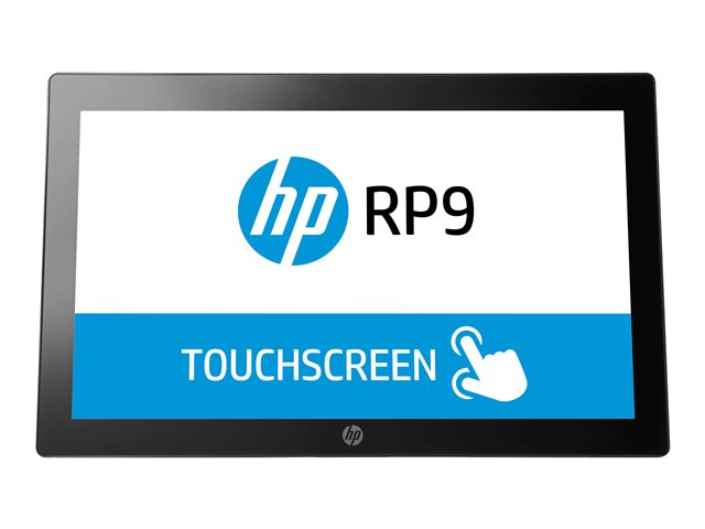 HP RP9 G1 Retail System 9118