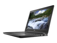 Dell Latitude 5490 - Intel® Core™ i5-8250U Processor / 1.6 GHz