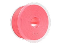 Picture of bq Easy Go - Coral - PLA filament (F000160)