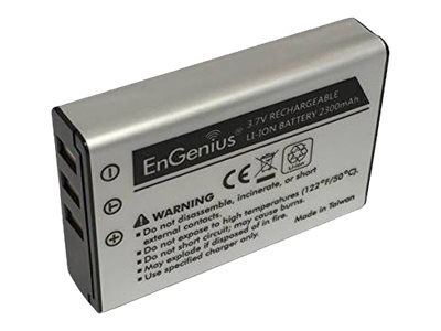 EnGenius DURAFON-UHF-BA Battery Li-Ion 2300 mAh