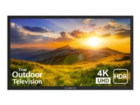 SunBriteTV SB-S2-43-4K 43INCH Class Signature 2 Series LED TV outdoor partial sun