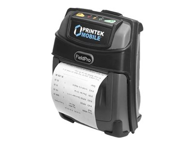 Printek FieldPro FP530 Label printer thermal paper Roll (3.15 in) 203 dpi