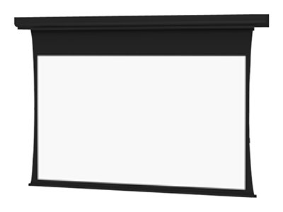 Da-Lite Tensioned Contour Electrol Wide Format - Projection screen - ceiling mountable, wall mountable - 94