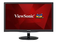 "ViewSonic VX2457-mhd - LED monitor - 24"" (23.6"" viewable)"