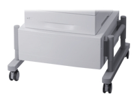 Xerox Storage Cart - Printer cart - for Phaser 6700, 7100, 7800
