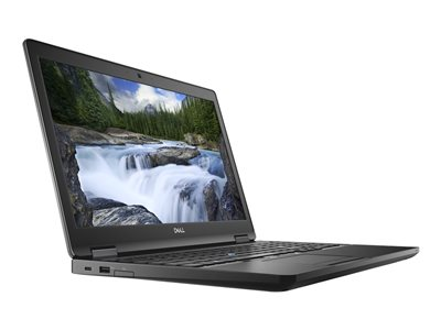 Dell Latitude 5590 - 15 6%22 - Core i5 8350U - 8 GB RAM - 256 GB SSD - with  1-year ProSupport