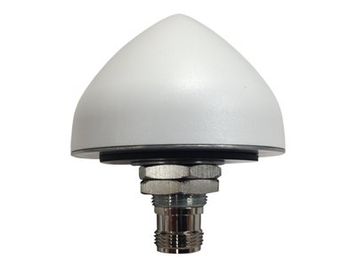 Microsemi Antenna dome navigation 40 dBi outdoor, pole mount