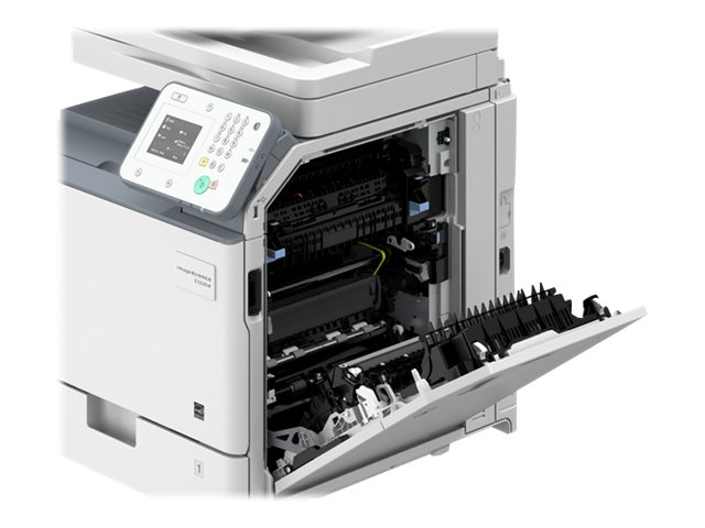 Canon imageRUNNER C1225iF - imprimante multifonctions ( couleur )
