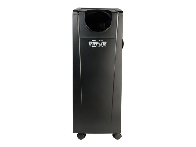 Tripp Lite Portable Cooling Unit / Air Conditioner 12K BTU 3.4kW 120V 60Hz