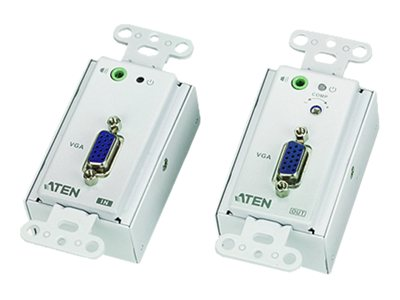 ATEN VE156 VGA Over Cat 5 Extend...