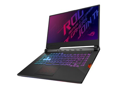 ASUS ROG Strix SCAR III G531GW DB76 Core i7 9750H / 2.6 GHz Win 10 Home 64-bit 16 GB RAM
