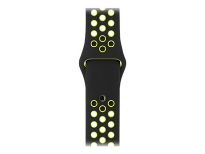 Apple 38mm Sport Band - Small/Medium & Medium/Large - klokkestropp