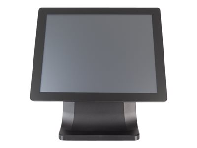 POS-X EVO TM6 LED monitor 15INCH touchscreen 1024 x 758 400 cd/m² VGA, DisplayPort, USB