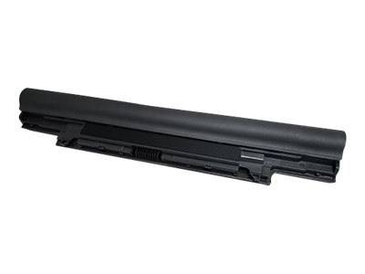 Total Micro Notebook battery (equivalent to: Dell 451-BBIY) 1 x 6-cell -