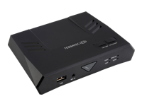 TERRATEC Grabster EXTREME HD - Videoaufnahmeadapter
