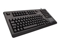 CHERRY MX11900 Keyboard USB English US black