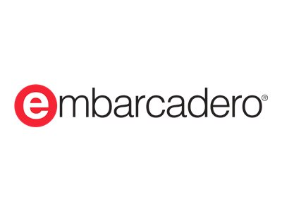 Embarcadero RAD Studio Tokyo Architect (v. 10.2) - license + 1 Year Update Subscription - 1 named user