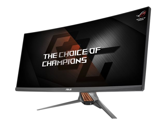 ASUS ROG SWIFT PG348Q - écran LED - 34""