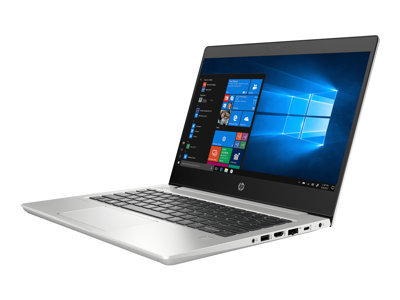 "HP ProBook 430 G6 - Core i5 8265U / 1.6 GHz - Win 10 Home 64-bit - 8 GB RAM - 256 GB SSD NVMe, HP Value - 13.3"" IPS 1920 x 1080 (Full HD) - UHD Graphics 620 - Wi-Fi, Bluetooth - kbd: UK"