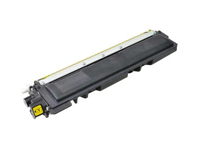 - jaune - remanufacturé - cartouche de toner (alternative for: Brother TN230Y)