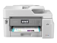 Brother MFC-J5845DWXL Multifunction printer color ink-jet 8.5 in x 35.4 in (original)