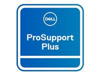 Dell Upgrade from 1Y ProSupport to 3Y ProSupport Plus - Extended service agreement - parts and labor - 3 years - on-site - 24x7 - response time: NBD - for XPS 11 (9P33), 13 (9333), 13 (9343), 13 (L322X), 13 9350, 13 9360, 13 9370
