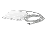 Cisco Multiband Diversity Omnidirectional Ceiling-Mount Antenna - Antenne