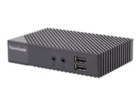ViewSonic SC-U25 Value VDI Client Thin client USFF 1 x UFX6000 no HDD GigE