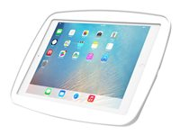 Compulocks HyperSpace iPad 9.7INCH Wall Mount Enclosure All White
