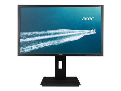 Acer B246HYL LED monitor 23.8INCH 1920 x 1080 Full HD (1080p) IPS 250 cd/m² 5 ms