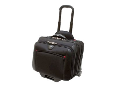Wenger POTOMAC 2-Piece Business Set with Comp-U-Roller - Notebook-Tasche - 43.2 cm (17