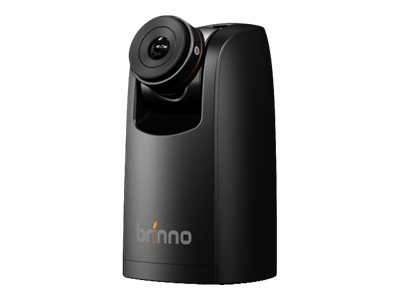 Brinno BCC200 Construction Camera - Camcorder - 1.3 MPix - Flash-Karte - Schwarz