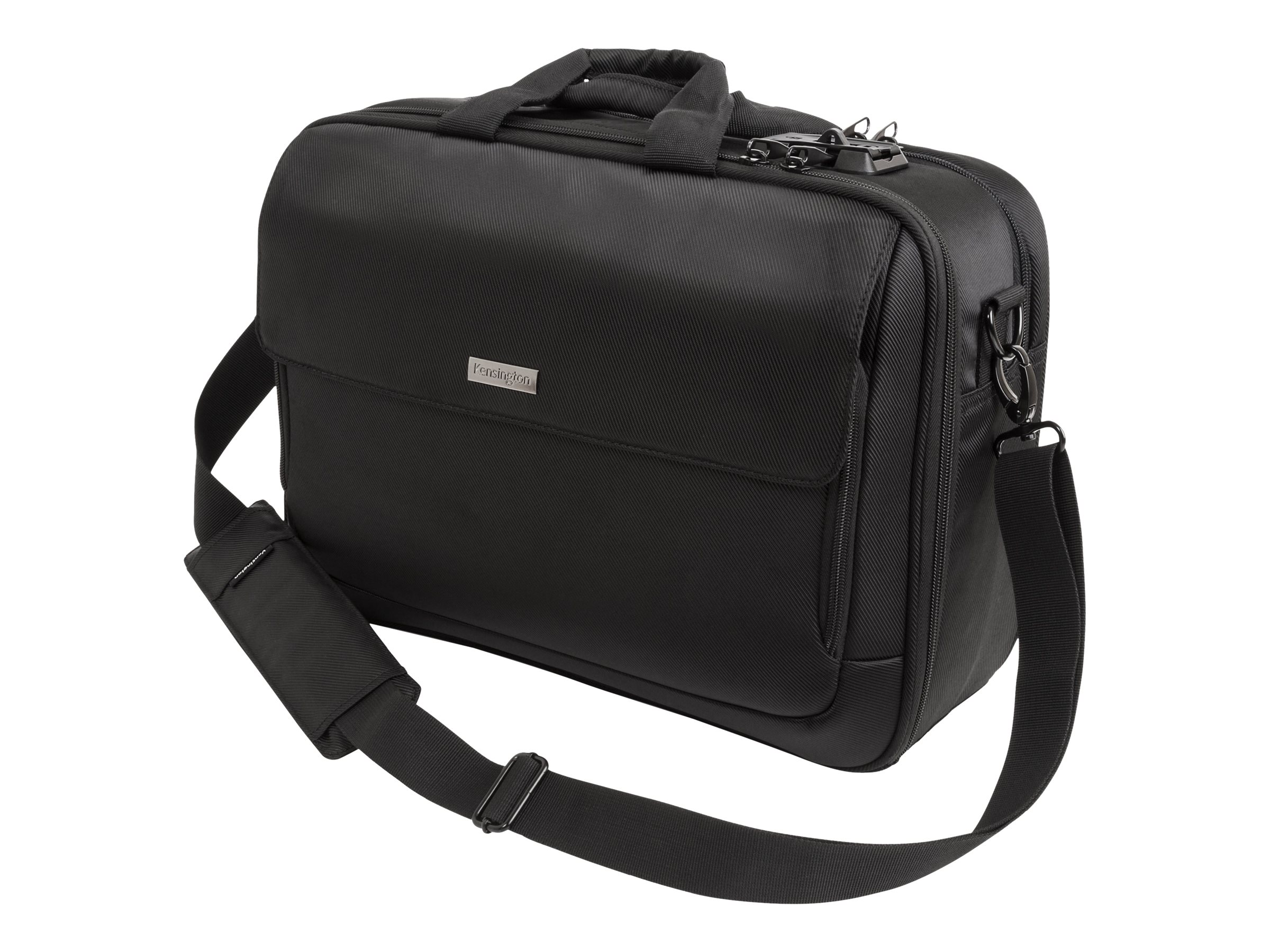 Kensington SecureTrek - Notebook-Tasche - 39.6 cm (15.6