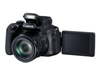 Canon PowerShot SX70 HS Digital camera compact 20.3 MP 4K / 30 fps 65x optical zoom