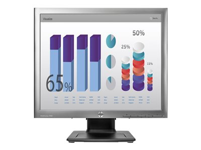 HP EliteDisplay E190i LED monitor 18.9INCH (18.9INCH viewable) 1280 x 1024 @ 60 Hz IPS