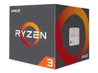 AMD CPU Ryzen 3 1200 3.1GHz Quad-Core  AM4