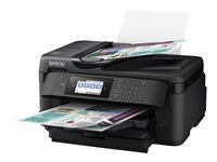 Epson WorkForce WF-7710DWF - Imprimante multifonctions