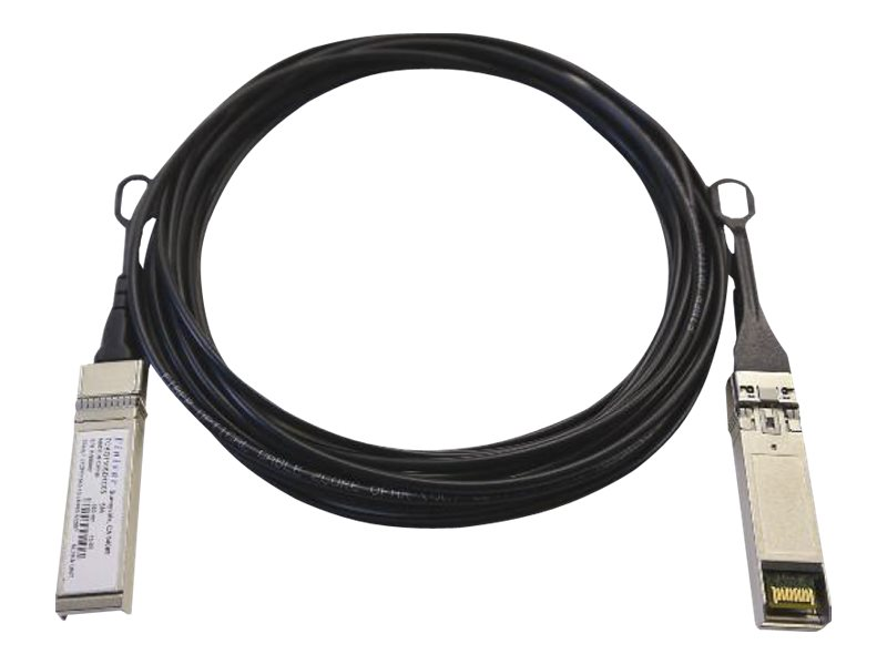 Finisar SFPwire - network cable - 20 m - black